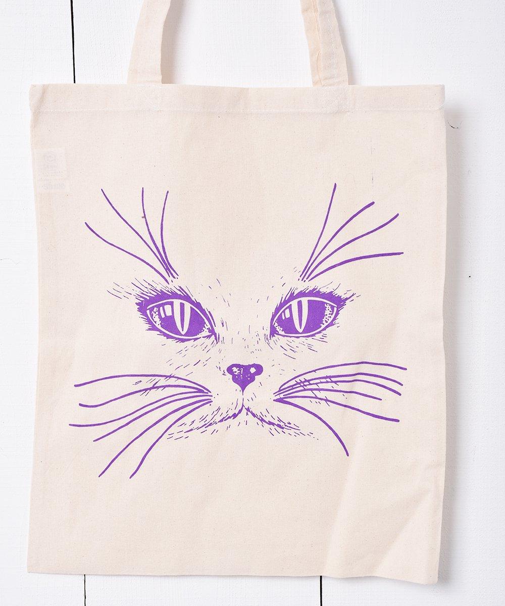 プリントトートバッグ【CAT】サムネイル
