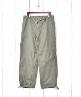 古着90's ベルギー軍 M88 フィールドパンツ W27 古着のネット通販 古着屋グレープフルーツムーン
