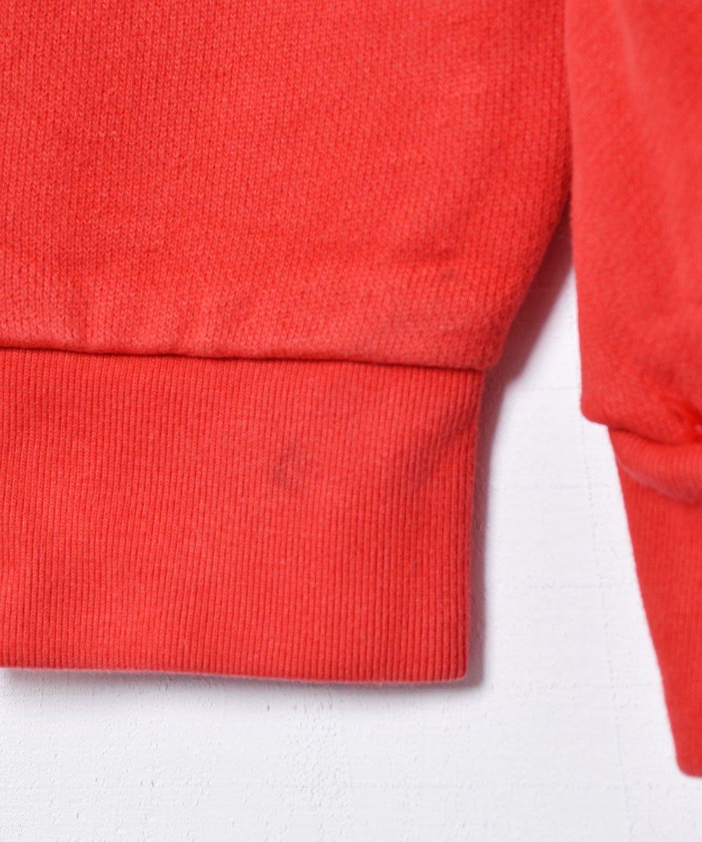 adidas ロゴ刺繍 スウェットパーカーサムネイル