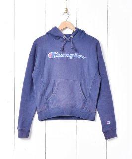古着Champion リバースウィーブ スウェットパーカー 古着のネット通販 古着屋グレープフルーツムーン