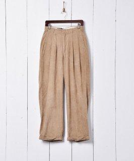 古着Ralph Lauren コーデュロイパンツ W28 古着のネット通販 古着屋グレープフルーツムーン