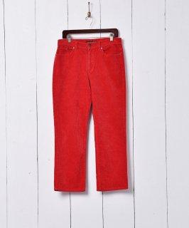 古着Ralph Lauren コーデュロイパンツ W31 古着のネット通販 古着屋グレープフルーツムーン