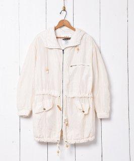 古着中綿入り シルクコート 古着のネット通販 古着屋グレープフルーツムーン