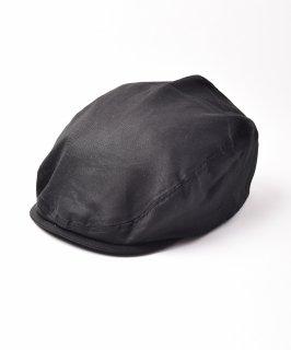 古着【3色展開】3パネルハンチング ブラック 古着のネット通販 古着屋グレープフルーツムーン