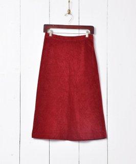 古着GAP コーデュロイスカート 古着のネット通販 古着屋グレープフルーツムーン