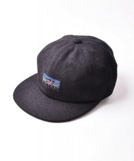 古着「BIVOUAC」ベースボールキャップ 古着のネット通販 古着屋グレープフルーツムーン
