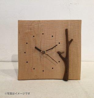 【税込・送料込】小鳥の時計