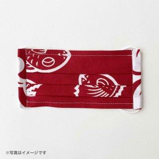 【税込・送料込】オリジナル手拭マスク+手拭セット