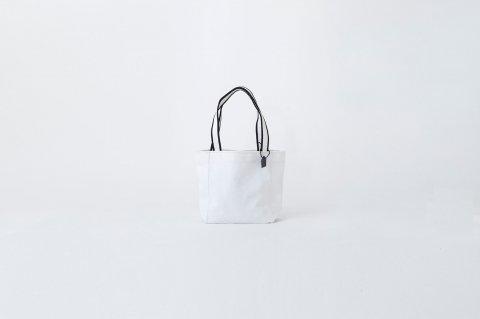 JAMES S Bag<br>cotton CSW ALT1<br>(ジェームスSバッグ コットンCSW ALT1)<br><BLANC>