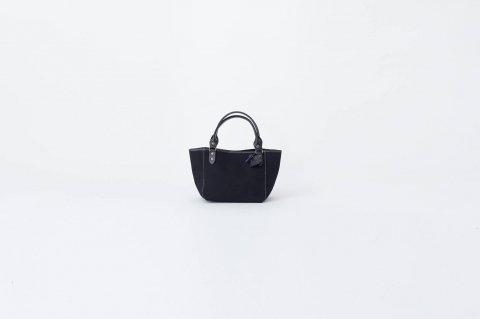 CHELSEA XS bag<br>(チェルシーXSバッグ)<br><BLACK>