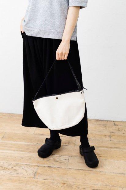 CLINT<br>XS bag<br><WHITE>