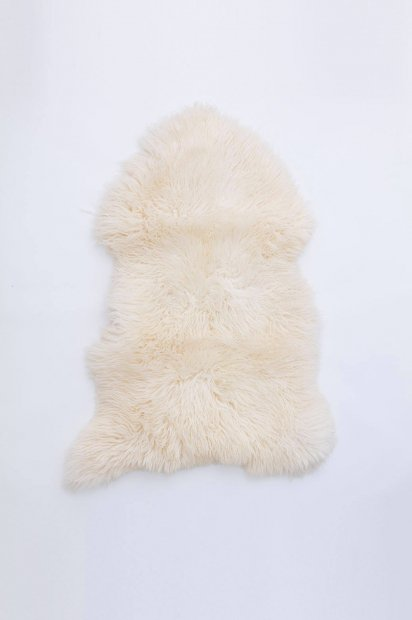RUG<br>LUXE<br><IVORY>