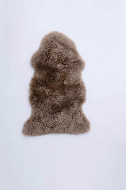 RUG<br>LUXE<br><TAUPE>