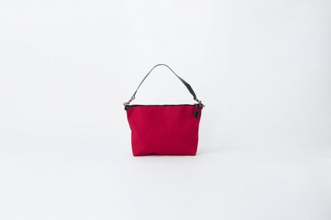 POCHETTE<br>BANDOULIERE<br><RED>