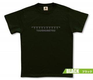 タウシュベツ Tシャツ