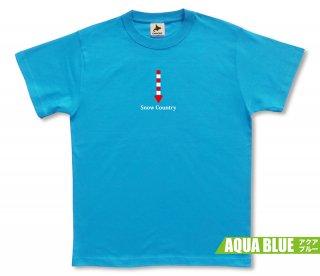 雪国 Tシャツ