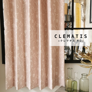 CLEMATIS<クレマチス>RO