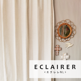 ECLAIRE<エクレレ>NL