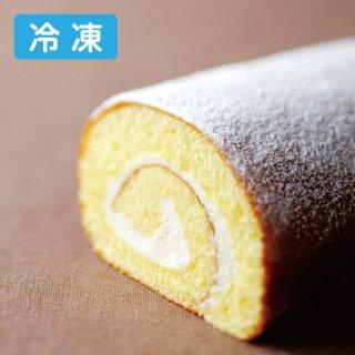 純生ロールケーキ 12・16cm[冷凍]