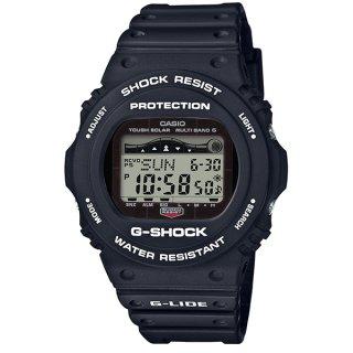 G-SHOCK G-LIDE GWX-5700CS-1JF タイドグラフ ムーンデータ ソーラー電波時計 カシオ Gショック メンズ腕時計 国内正規品