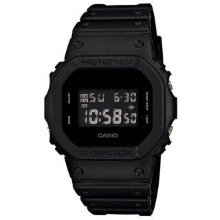 G-SHOCK DW-5600BB-1JF Solod Colors カシオ Gショック メンズ腕時計 国内正規品