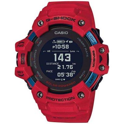 G-SHOCK G-SQUAD GBD-H1000-4JR 心拍計 GPS Bluetooth搭載  カシオ Gショック メンズ腕時計 国内正規品