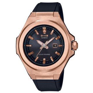 BABY-G G-ms MSG-S500G-1AJF ソーラー時計  カシオ ベビーG レディース腕時計 国内正規品