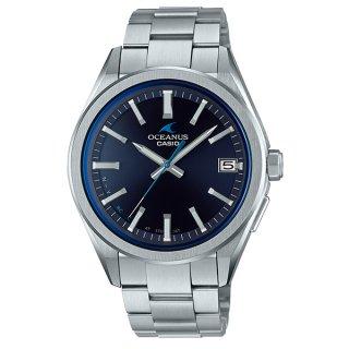 OCEANUS OCW-T200S-1AJF Bluetooth搭載電波ソーラー カシオ オシアナス メンズ腕時計 国内正規品