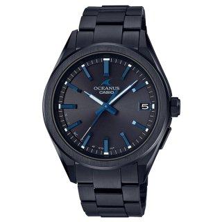 OCEANUS OCW-T200SB-1AJF Bluetooth搭載電波ソーラー カシオ オシアナス メンズ腕時計 国内正規品