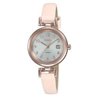 カシオ SHEEN SHS-D200CGL-4AJF シーン レディース腕時計 国内正規品