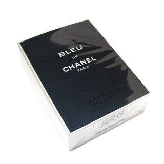 CHANEL シャネル ブルー ドゥ シャネル オードゥトワレット 100ml メンズ香水