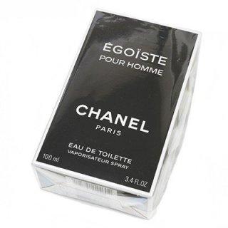 CHANEL シャネル エゴイスト オードゥトワレット 100ml メンズ香水
