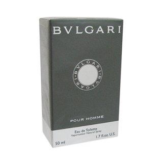 BVLGARI ブルガリ プールオム オードトワレ EDT50ml メンズ香水