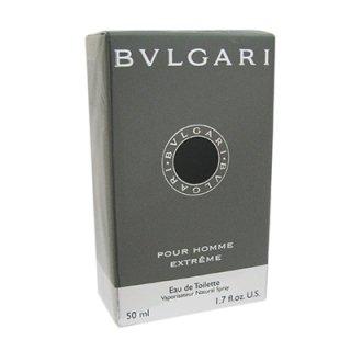 BVLGARI ブルガリ プールオム エクストレーム オードトワレ EDT50ml メンズ香水