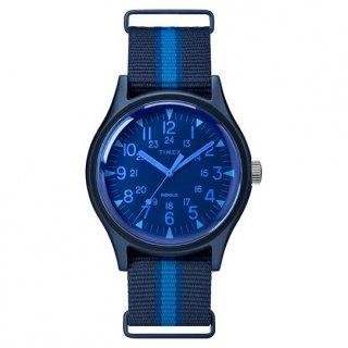TIMEX タイメックス MK1 カリフォルニア TW2T25100 パープル メンズ腕時計 国内正規品