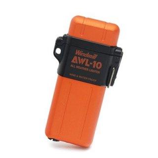 Windmill ウィンドミル ガスライター AWL-10 307-0044 オレンジ
