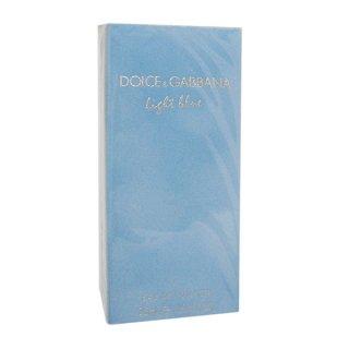 DOLCE & GABBANA ドルチェ&ガッバーナ ライトブルー オードトワレ 25ml レディース香水