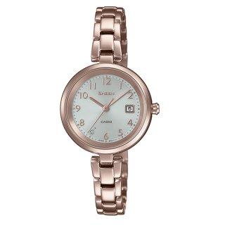 カシオ SHEEN SHS-D200CG-4AJF ソーラー時計 シーン レディース腕時計 国内正規品