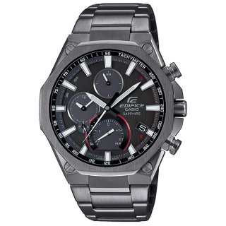 EDIFICE EQB-1100YDC-1AJF Bluetooth搭載ソーラー カシオ エディフィス メンズ腕時計 国内正規品