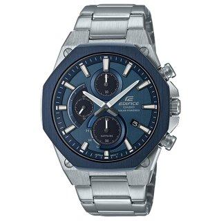 EDIFICE Slim & Solar EFS-S570YDB-2AJF 薄型 ソーラー時計 カシオ エディフィス メンズ腕時計 国内正規品