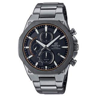 EDIFICE Slim & Solar EFS-S570YDC-1AJF 薄型 ソーラー時計 カシオ エディフィス メンズ腕時計 国内正規品