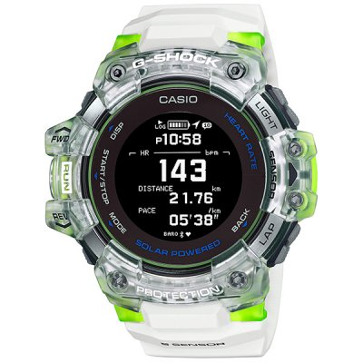 G-SHOCK G-SQUAD GBD-H1000-7A9JR 心拍計 GPS Bluetooth搭載 カシオ Gショック メンズ腕時計 国内正規品
