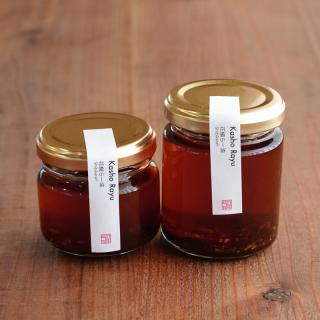 【花椒らー油】<br>  ハマると抜け出せない…ほんのり香る八角の香り