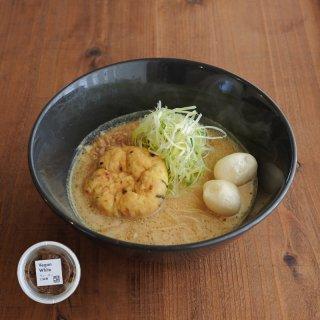 【ヴィーガン白味噌】<br>  -月100食限定・予約販売-