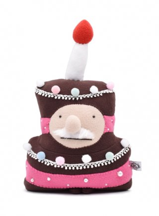 【受注商品】チョコケーキ