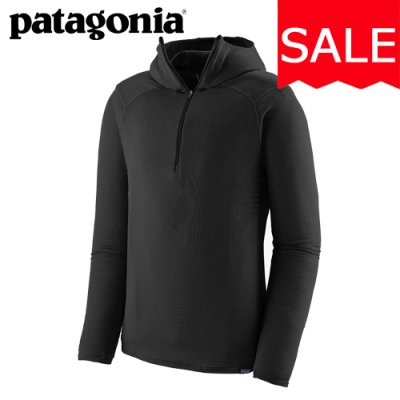 <img class='new_mark_img1' src='https://img.shop-pro.jp/img/new/icons16.gif' style='border:none;display:inline;margin:0px;padding:0px;width:auto;' />patagonia Capilene Thermal Weight Zip-Neck Hoody キャプリーンサーマルジップネックフーディー