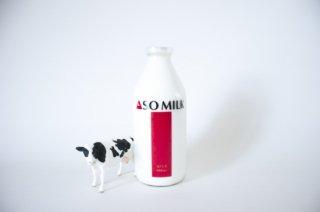 ASOMILK 低温殺菌牛乳 900ml