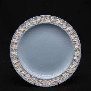 ウェッジウッド|クイーンズウェアのディナー皿(プレーンエッジ)