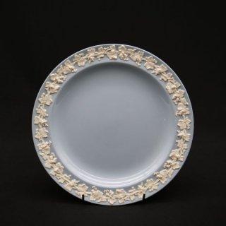 ウェッジウッド|クイーンズウェアの前菜/デザート皿23�(プレーンエッジ)