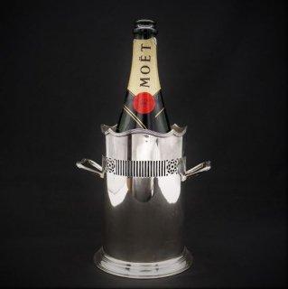 シャンパン/ワインボトルコースター